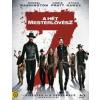 A hét mesterlövész (2016) (Blu-ray)