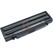 AA-PB9NC6W Akkumulátor 6600 mAh samsung notebook akkumulátor