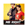 Aaron Zigman Mr. Right - Original Motion Picture Soundtrack (Gyilkos páros) (CD)
