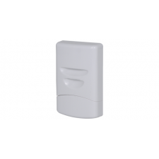 Aat Sziréna MOS 1 fehér-hangjelző, 108 dB biztonságtechnikai eszköz