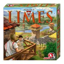 Abacus Spiele Limes társasjáték