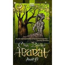 ABARAT 3 - ABSZOLÚT ÉJFÉL regény