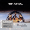 Abba Arrival 30th Anniversary Edition (CD + DVD)