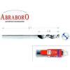 Abraboro HSS-G Extra Rövid Fém Csigafúró (köszörült) 6,5mm 5db/cs
