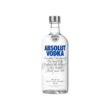 Absolut 0,5l vodka 40% vodka