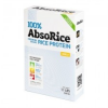 AbsoRice fehérje italpor Vanília 500 g