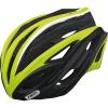 Abus ABUS IN-VIZZ kerékpáros sisak (L, zöld)