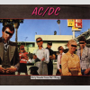 AC/DC Dirty Deeds Done Dirt Cheap (Limited Edition) LP