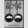 AC/DC Family Jewels DVD