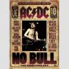 AC/DC No Bull - The Directors Cut (DVD)
