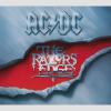 AC/DC The Razor's Edge CD