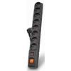 ACAR S8, 3m, 8z., fekete