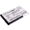 ACC-10477-001 Akkumulátor 1200 mAh