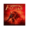 Accept Blind Rage - Limited Edition (CD + Blu-ray)