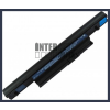 Acer AS10B51 4400 mAh 6 cella fekete notebook/laptop akku/akkumulátor utángyártott