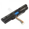 Acer AS11A3E 11.1V 4400mAh 48Wh laptop akkumulátor