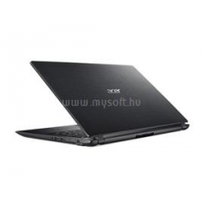"Acer Aspire 3 A315-21G-45AA (fekete) | Dual-Core A4-9120 2,2|16GB|0GB SSD|500GB HDD|15,6"" HD