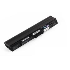 Acer Aspire ONE 752 laptop akkumulátor, új, gyárival megegyező minőségű helyettesítő, 6 cellás (4400mAh) acer notebook akkumulátor