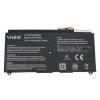 Acer Aspire S7-392 6250mAh Laptop Akkumulátor