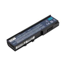 Acer Extensa 3100 laptop akkumulátor, új, gyárival megegyező minőségű helyettesítő, 6 cellás (4400mAh) acer notebook akkumulátor