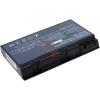 Acer LIP4097CMPC Akkumulátor 14.8V 4400mAh