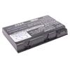 Acer LIP8151CMPCFSY6 Akkumulátor 11.1V 4400mAh