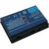 Acer LIP-6219IVPC SY6 Akkumulátor 11.1V 4400mAh