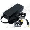 Acer TravelMate 330 Series 5.5*1.7mm 19V 4.74A 90W cella fekete notebook/laptop hálózati töltő/adapter utángyártott