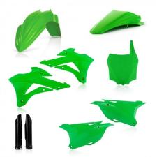 Acerbis PLASTIC FULL KITS KAWA 85/100 2020 - PLASTIC FULL KITS KAWA 85/100 20/21 - STANDARD21 motorkerékpár idom
