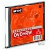 ACME DVD+RW 4.7GB 4X slim