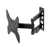 "ACME MTSM14 Full Motion TV wall mount 26""?42"" Black"