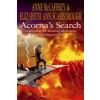 Acorna's Search – Anne McCaffrey