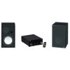 Acoustique Quality Audio set 1 Black