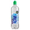 Active O2 áfonya-lime ízű, oxigénnel dúsított szénsavmentes energiaszegény üdítőital 750 ml