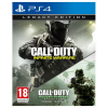 Activision Call of Duty Infinite Warfare Legacy Edition PS4
