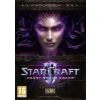 Activision Starcraft II Heart of The Swarm (PC)