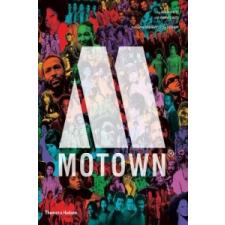 Adam White - Motown – Adam White idegen nyelvű könyv