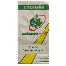 Adamo Csalánlevél Tea (50g) gyógytea