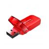 ADATA 16GB Adata UV240 metal USB2.0 Piros (AUV240-16G-RRD)