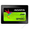 "ADATA 2.5"" SSD SATA III 120GB Solid State Disk, SP580 Premier Series"