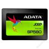 "ADATA 2.5"" SSD SATA III 120GB Solid State Disk, SP580 Premier Series"