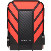 ADATA External HDD Adata HD710 Pro External Hard Drive USB 3.1 2TB Red