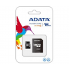 ADATA Micro SD 16GB+Adapter CL4 (AUSDH16GCL4-RA1)