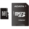 ADATA Micro SDHC 16GB Class 4 + SD adapter
