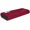 ADATA POWERBANK AP12500D 12500mAh, RED
