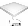Adeleq Lámpa Ledes Szögletes Falon kívüli Fehér 300x300mm 25W Hideg fehér 6300k 1800 lm - Adeleq
