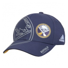 Adidas Buffalo Sabres baseball sapka blue Second Season Flex - L/XL