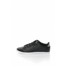 Adidas NEO , Coneo műbőr sneakers cipő, Fekete, 5.5 (AW4015-5.5)