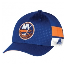 Adidas New York Islanders baseball sapka blue Draft 2017 - S/M