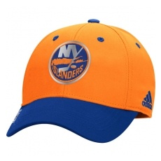 Adidas New York Islanders baseball sapka Centennial Structured Flex - S/M